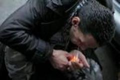 New drug called Sisa is killing austerity-hit Greek youths