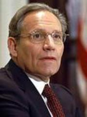 Woodward: Benghazi akin to Watergate and 'a very serious issue'