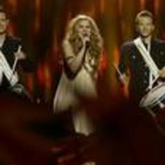 Denmark eclipses UK at Eurovision