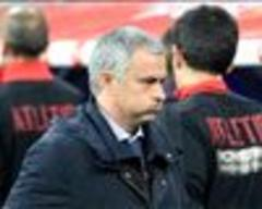 The Special One is destined to leave Madrid unfulfilled as Atletico edge 'lucky' Cup win