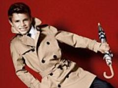 China boost helps Burberry sales soar to £2bn