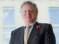 FirstGroup's chairman 'not to blame' but he resigns over £600m cash call
