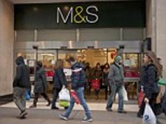 Marks & Spencer set to unveil lowest profit for eight years