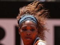 world no 1 serena williams to take on victoria azarenka in rome final