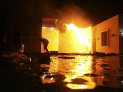 why the benghazi problem won't go away