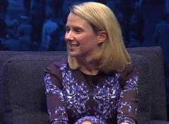 Yahoo CEO Marissa Mayer Has Scheduled A Mysterious Press Conference For Monday (YHOO)