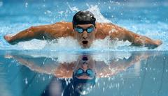 michael phelps returning for 2016 olympics? swimmer denies rumors