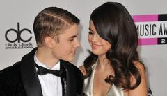 justin bieber, selena gomez seating plan heats up billboard awards buzz