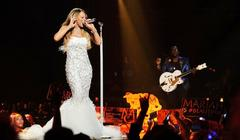 Mariah Carey Refutes 'American Idol' Medley Lip-Syncing Rumors