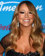 Mariah Carey's representative slams Idol lip-synching rumours