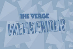 The Weekender: a new 'Star Trek', Google's big event, and government and science as games