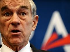 surprise: ron paul blames american interventionism for benghazi deaths