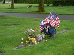 Enumclaw VFW Post to Hold Memorial Day Service on May 26