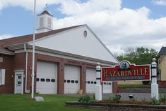 Hazardville Fire District Seeks to Provide Full Time Coverage