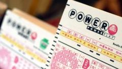 Powerball Jackpot Climbs to $600M