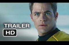 movie reviews: 'star trek into darkness', 'the great gatsby', 'iron man 3' and more