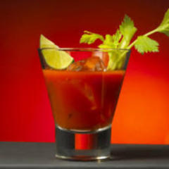 Classic Cocktail of the Week: Bloody Mary