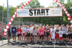 Trotting for Technology 5K Race, Walk on Sunday