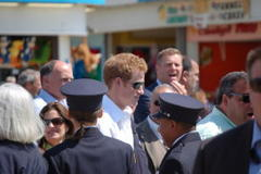 Prince Harry, UFOs, WetSeal Lawsuit Top Eastern PA News