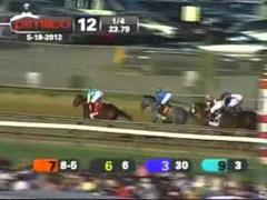 what time is the 2013 preakness?