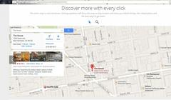 New Google Maps bundled as one-stop shop for travelers