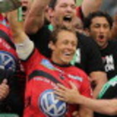 Wilkinson leads Toulon to Heineken Cup glory