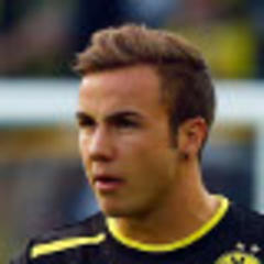 beating bayern would be huge - goetze