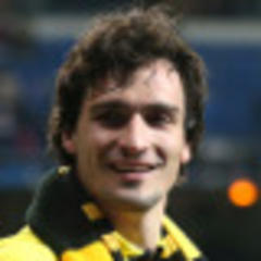 hummels injured in season finale