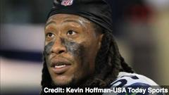 Seahawks Bruce Irvin Suspended Four Games for PED Violation