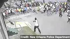 why is no one talking about nola mother's day shooting?