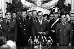 Reporter Remembers Fear in Videla's Argentina