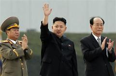 Sanctions Delay North Korea Nuclear Program